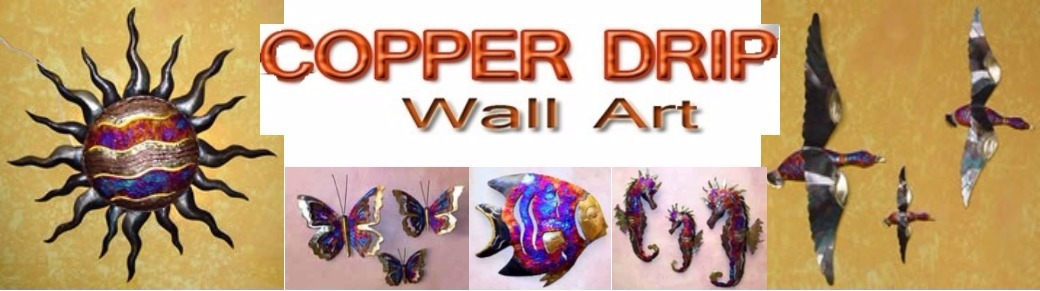 Copeer Drip Wall Art,Wholesale from Mexico, Mexican products wholesale, Wholesale Mexican arts and crafts, Mexican handcrafts wholesale, preColumbian replicas, Wholesale Mexican pottery, Wholesale Mexican ceramics, Maya art replicas, Aztec art replicas, Traditional Mexican arts and crafts
