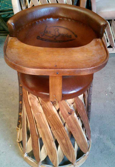 Equipales Traditional Mexican Furniture