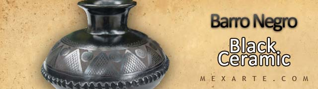 Barro Negro,Black Ceramic,Wholesale from Mexico, Mexican products wholesale, Wholesale Mexican arts and crafts, Mexican handcrafts wholesale, preColumbian replicas, Wholesale Mexican pottery, Wholesale Mexican ceramics, Maya art replicas, Aztec art replicas, Traditional Mexican arts and crafts