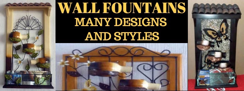 Wall Fountains,Wholesale from Mexico, Mexican products wholesale, Wholesale Mexican arts and crafts, Mexican handcrafts wholesale, preColumbian replicas, Wholesale Mexican pottery, Wholesale Mexican ceramics, Maya art replicas, Aztec art replicas, Traditional Mexican arts and crafts